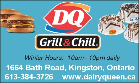 DQ Kingston