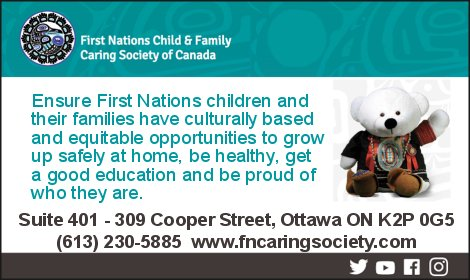 First Nation CFCS