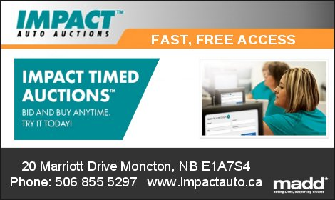 Impact Auctions