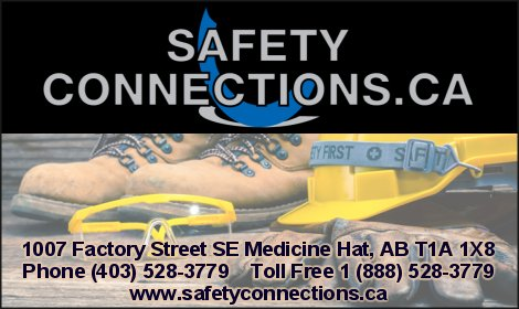 Safety Connections